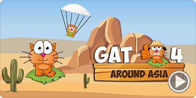 小猫环游非洲宣传视频
